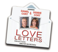 May River Theatre Will Stage 'Love Letters'