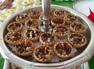 celebrate derby pie