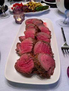 celebrate roasted beef tenderloin