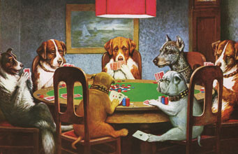 You Gotta Know When to Hold 'Em