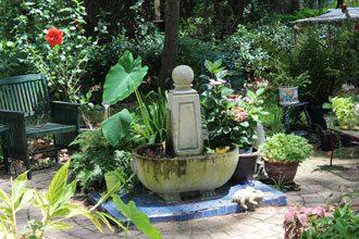 garden Teresa Roundy Garden 1