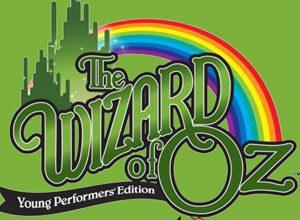 Beaufort Children's Theatre presents 'The Wizard of Oz'