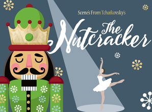 Nutcracker Auditions for Local Ballerinas