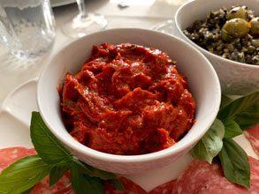 Italian-Inspired Dinner Party