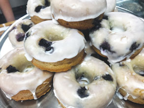 Herban Market Donuts
