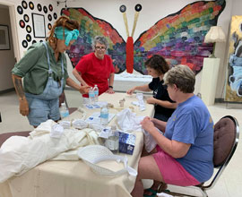 Beaufort Arts Council's Annual Meeting