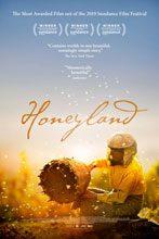 documentaries Honeyland