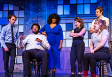 Second City Comes to Town