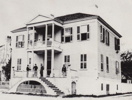 Historic Beaufort Foundation Celebrates 50 Years