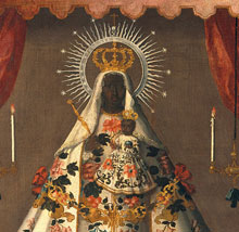 Cross-Cultural Folk Heritage Association Explores Black Madonna