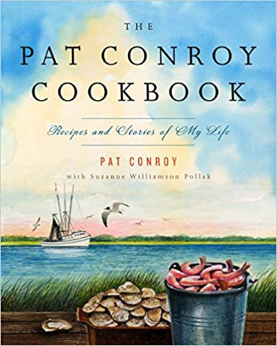 Covington Celebrates Conroy's Cookbook