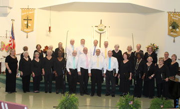 Lowcountry Chorale Soothes the Soul
