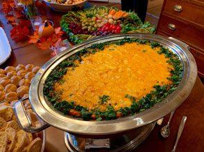 celebrate HGG chinese buffet