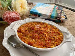 celebrate dunbar macaroni