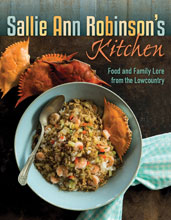 sallie ann robinsons kitchen