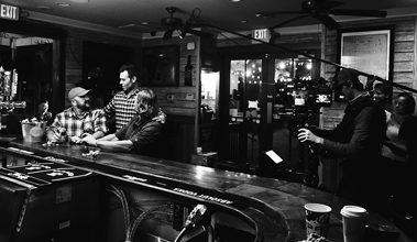 FILM Despensary Bar
