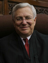 March Judge Richard Gergel