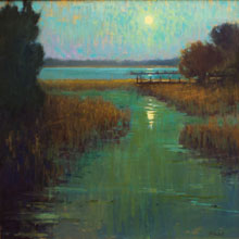 Reibel Low Country Nocturne