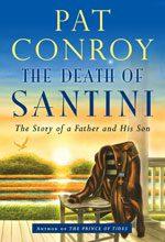 Conroy Center Book Club Discusses 'The Death of Santini '