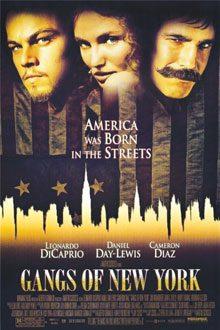 Eugene Gearty Gangs of NY