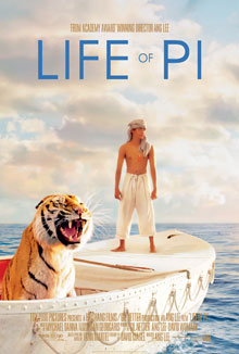 Eugene Gearty Life of Pi