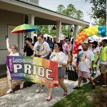 Lowcountry PRIDE to Return in June