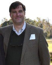 Biologist Travis Folk to Speak at Verdier House