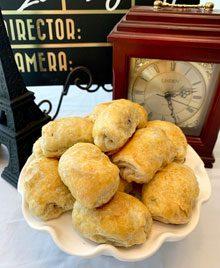 celebrate petit pains
