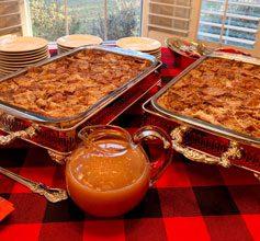 celebrate selkirk bannock bread