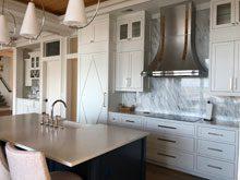 architects Interior, Kitchen, Sunset Bluff