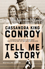 Cassandra King Conroy to Speak at Rose Hill