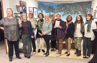 Pulpwood Queen's Discuss Pat Conroy's 'A Lowcountry Heart'