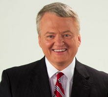 Financial Treasurer Loftis Headshot