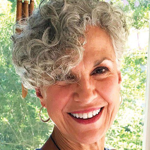 Carolyn Jirousek