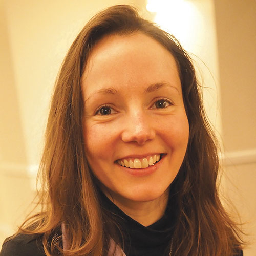 Emily Davis-Fletcher