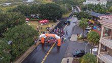 Holy Trinity Swing Bridge 5K & Prayer Walk Goes Virtual