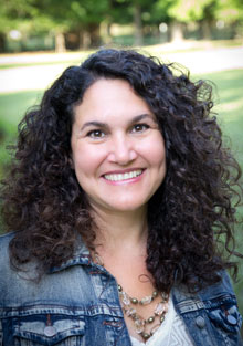 Novelist Julie Cantrell Selected for Conroy Center Residency