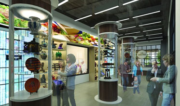 TCL to Open 'Foodseum' and Culinary Institute