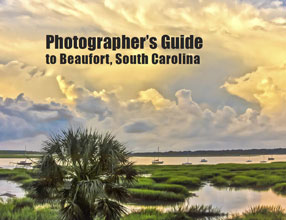 Photographer's Guide to Beaufort Gets Digital Update
