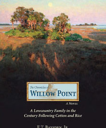 Another Willow Point Story