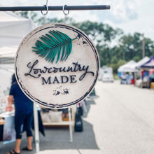 Bluffton Artisan Markets Open this Fall