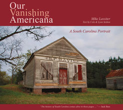 Tracing South Carolina's 'Vanishing Americana'