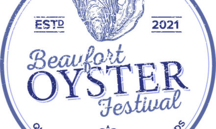 Inaugural Beaufort Oyster Festival Arrives