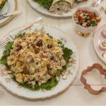 Chicken Salad Season