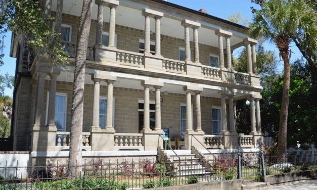Beaufort's Intriguing New (Old) Inn
