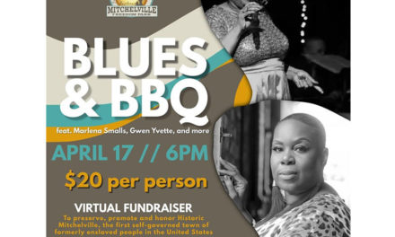 Streaming Blues and BBQ