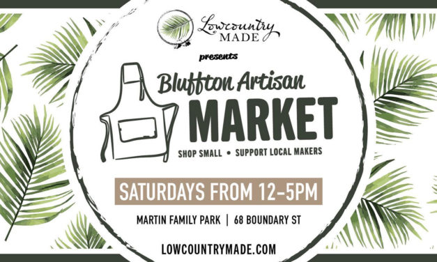 Second Location for Bluffton Artisan