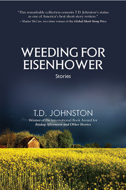New Collection from T.D. Johnston