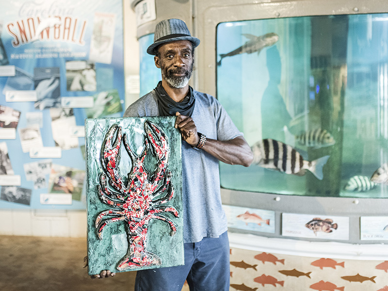 Abraham Brown & The Art of Change