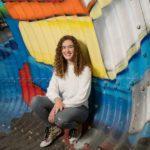 Holland Perryman Wins Literary Prize